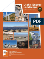 Utah's Energy Landscape, 4th Edition