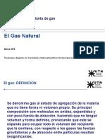 Presentacion de Gas Ideales