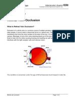RetinalVeinOcclusion.pdf