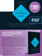 The Little Black Book of Change Sample Chapter