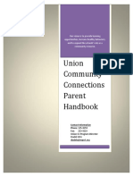 CC Handbook 2016.2017