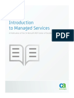 Introduction to Managed Services Wp