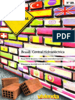 Informe Internacional n° 89 - Revista Vivienda