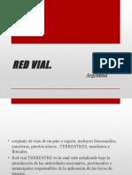 Red Vial y Medio Ambiente