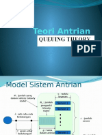 KULIAH Teori Antrian2