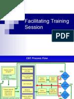 CBT Process Flow