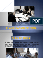 1.3.- PLANIFICACION