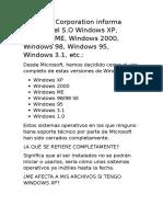 Apagón Informático Definitivo