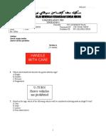 UJIAN1BAHASAINGGERISF42015