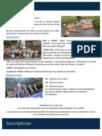 Programme des 24 Heures kayak