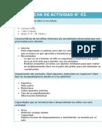 Ficha de Actividad Ciclo i (2)