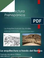 Clase 7_Arquitectura, Materiales y Tecnicas Constructivas