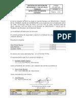 FO-SST-06 Acta Conformación Copasst