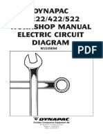 Cc422 Electrico