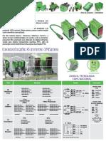 Sensor Fotoelétrico EP Folhetos Rev C