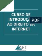 Apostila Curso Introdução Direito Internet GNET