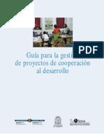 Guia Para La Gestion Proyectos Sociales
