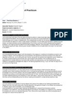 practicum  2 year 1 summative evaluation