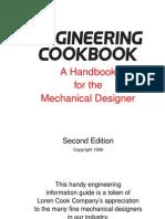25033780 a Handbook for the Mechanical Designer