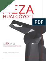Historia de Nezahualcóyotl
