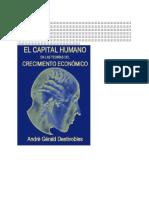 El capital humano en las teorías del crecimiento economico.doc