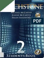 Touchstone 2 (libro de estudiantes)
