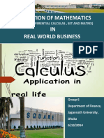 App. of B.math-Square Pharma-JnU
