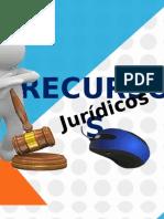Diapositivas Recursos Jurídicos