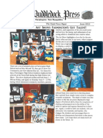 Puddledock Press June 2016