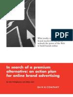 BAIN Digital Advertising