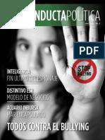 Conducta Política Julio-2014