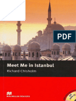 Meet Me in Istanbul - Richard Colin Chisholm