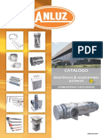 Catalogo_completo Para Resistencia Eletrica