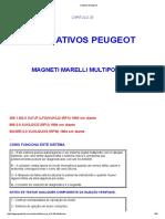 306 1.8/2.0 XU7JP (LFZ)/XU10J2 (RFX)