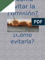 Como evitar la corrosion.pptx