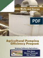 Water Wells Brochure