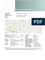 RiskAssessmentReport
