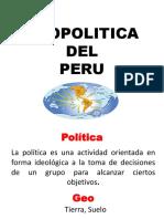 Geopolitica 2015 PDF