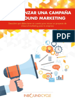 InboundCycle Campana Inbound Marketing