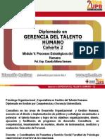 Procesos Estrategicos de La Gestion Del Talento Humano.2 COMPLETAS