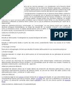 Exposicion Derecho Penal