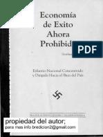 Economia de Exito   gottfried feder