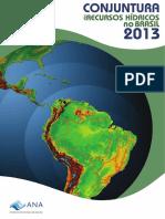 Conjuntura de Recursos Hídricos No Brasil-2014 (1)