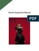 Kendo Equipment Manual