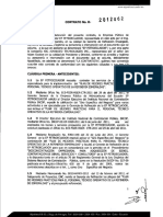 KBC Contrato 2012062 Original 99 MM