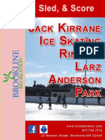 Jack Kirrane Ice Skating Rink