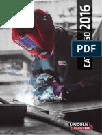 Catalogo 2016 Digital