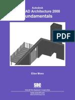 CAD Architecture 2008 Tutorial Rapido