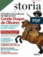 Historia de Iberia Vieja - Abril 2016