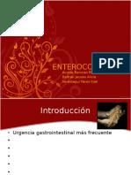 Enterocolitis